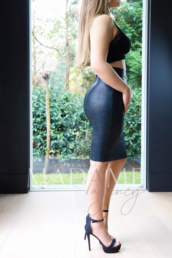 escort girl in Antwerp