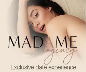 Madame Agency: Premium escort service for gentlemen
